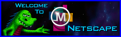 Netscape-Browser-Archive