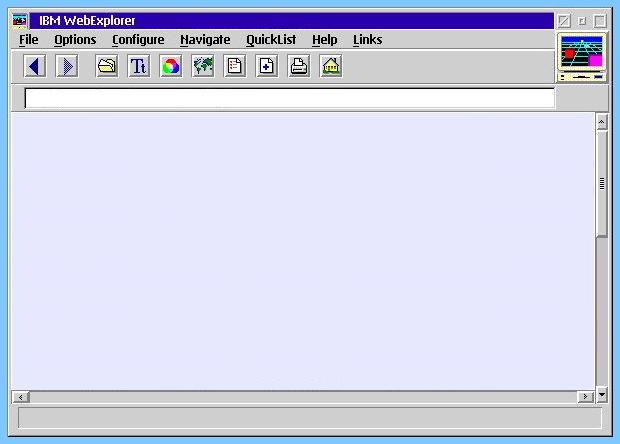 IBM-WebExplorer